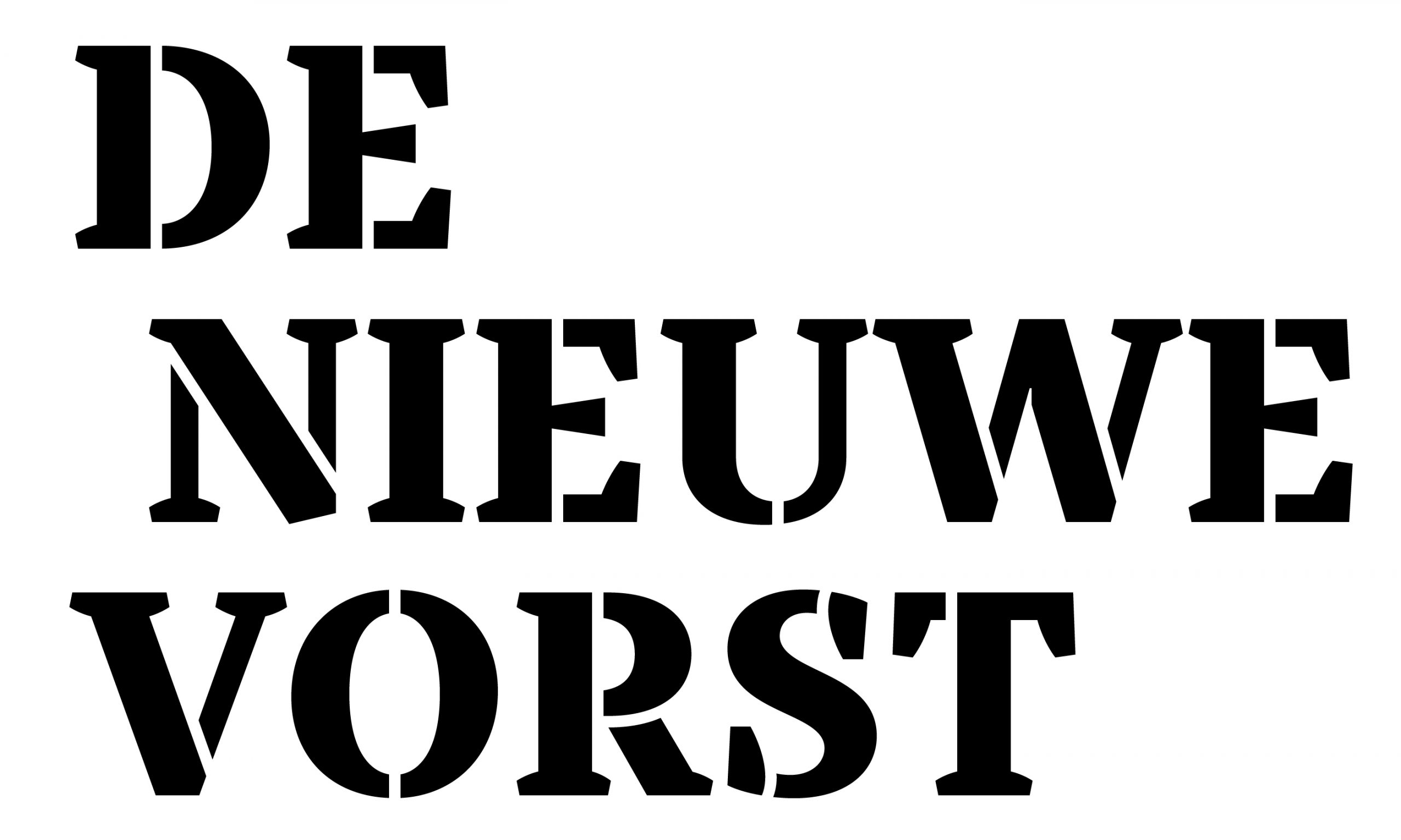 Logo De Nieuwe Vorst