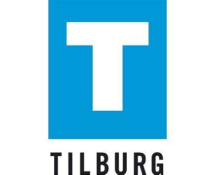Logo gemeente Tilburg
