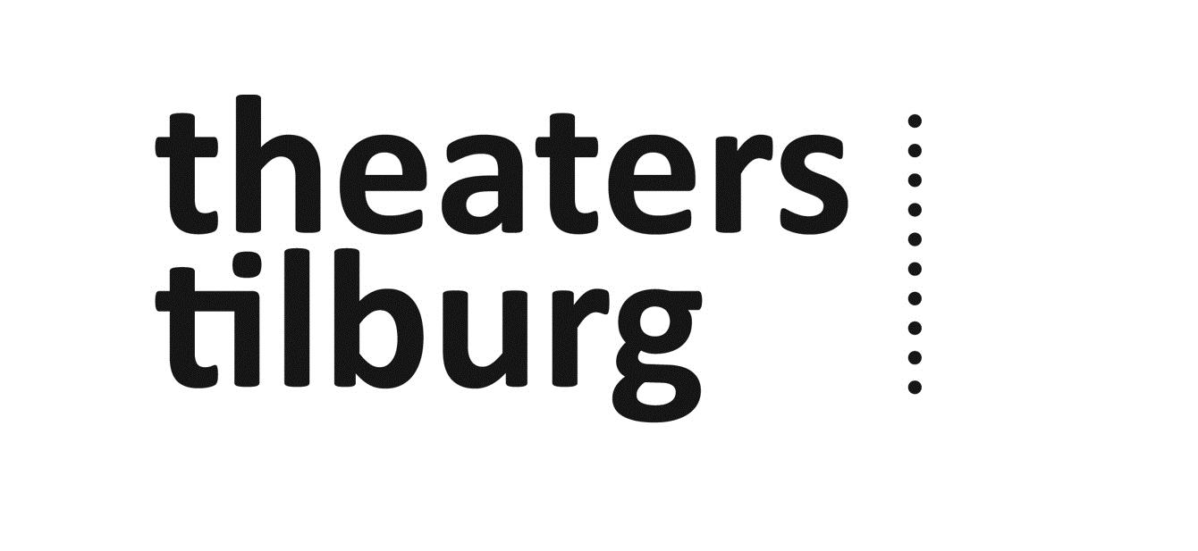 Logo Theaters Tilburg