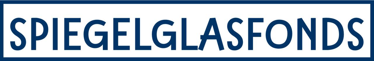 Logo Spiegelglasfonds